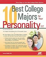 10 Best College Majors for Your Personality (10 Best College Majors for Your Personality)