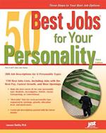 50 Best Jobs for Your Personality (50 Best Jobs for Your Personality)