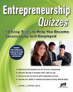 Entrepreneurship Quizzes