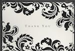Thank You Notes Shadow Tapestry