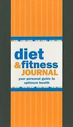 Diet & Fitness Journal