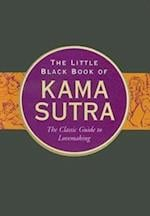 The Little Black Book of the Kama Sutra (Little Black Book Series)