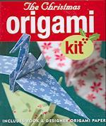 The Christmas Origami (Petite Plus Kit Series)