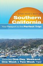 Open Road's Best of Southern California (Open Roads Best of Southern Carlifornia)