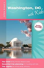 Open Road's Washington DC with Kids! (Open Roads Washington DC with Kids)