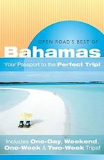Open Road's Best of the Bahamas (Open Roads Best of the Bahamas)