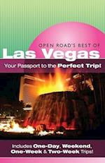 Open Road's Best of Las Vegas (Open Roads Best of Las Vegas)
