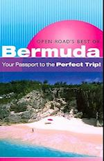 Open Road's Best of Bermuda (Open Roads Best of Bernuda)