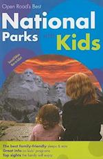 Open Road's Best National Parks with Kids (Open Road's Best National Parks With Kids)