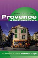 Open Road's Best of Provence & the French Riviera (Open Road's Best of Provence & the French Riviera)