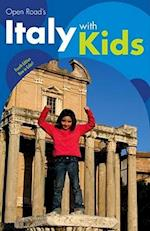 Open Road's Italy with Kids 4e (Open Road's Italy with Kids)