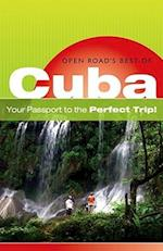 Open Road's Best of Cuba (Open Roads Best of Cuba)