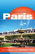 Open Road's Best of Paris 4e af Andy Herbach