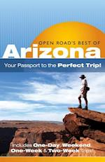 Open Road's Best of Arizona af Becky Youman