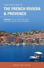 Open Road's Best of the French Riviera & Provence (Open Road Travel Guides)