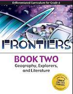 Frontiers af Debbie Keiser Triska, Sarah Wolfinsohn, Brenda Mcgee