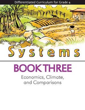 Bog, paperback Systems Book 3 af Brenda Mcgee, Debbie Keiser