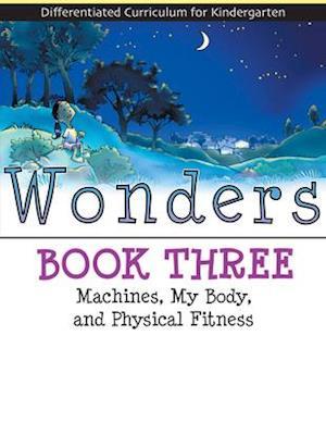 Bog, paperback Wonders Book 3 af Brenda Mcgee, Debbie Keiser