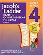 Jacob's Ladder Reading Comprehension Program - Level 4 af Joyce VanTassel-Baska, Tamra Stambaugh