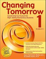 Changing Tomorrow af Joyce VanTassel-Baska, Linda D. Avery