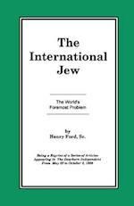 The International Jew Vol I