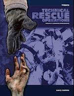 Technical Rescue Operations (Technical Rescue Operations, nr. )