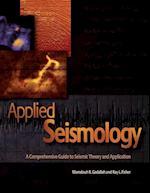 Applied Seismology