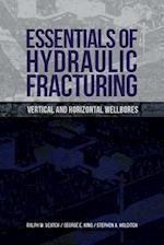 Fundamentals of Hydraulic Fracturing
