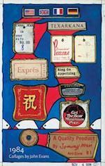 1984 af John Strausbaugh, John Evans