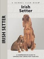 Irish Setter (Kennel Club Dog Breed Series)