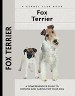 Fox Terrier (Comprehensive Owner's Guide)