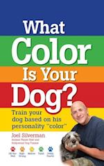 What Color Is Your Dog? af Joel Silverman
