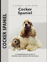 Cocker Spaniel (Comprehensive Owner's Guide)