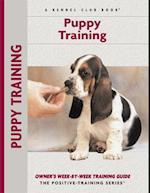 Puppy Training (Training Book Series)