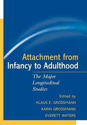 Attachment from Infancy to Adulthood