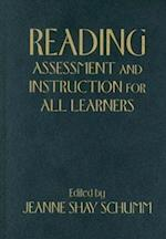 Reading Assessment and Instruction for All Learners (Solving Problems in the Teaching of Literacy)