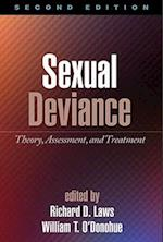 Sexual Deviance, Second Edition