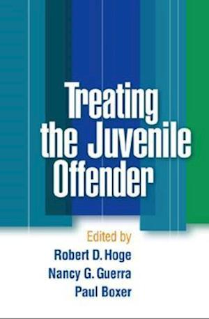 Treating the Juvenile Offender
