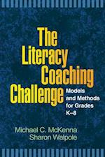 The Literacy Coaching Challenge af Sharon Walpole, Michael C. McKenna