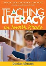 Teaching Literacy in Fourth Grade (Tools for Teaching Literacy Series, nr. 3)
