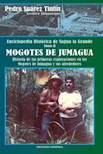 Enciclopedia Historica de Sagua La Grandetomo II Mogotes de Jumagua