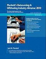 Plunkett's Outsourcing & Offshoring Industry Almanac 2010