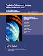 Plunkett's Telecommunications Industry Almanac 2010