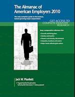 The Almanac of American Employers 2010