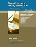 Plunkett's Insurance Industry Almanac 2010