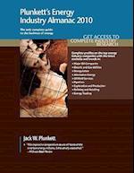 Plunkett's Energy Industry Almanac 2010