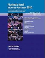 Plunkett's Retail Industry Almanac 2010 af Jack W. Plunkett