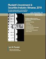 Plunkett's Investment & Securities Industry Almanac af Jack W. Plunkett