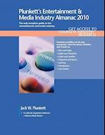 Plunkett's Entertainment & Media Industry Almanac 2010
