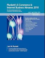 Plunkett's E-commerce and Internet Business Almanac